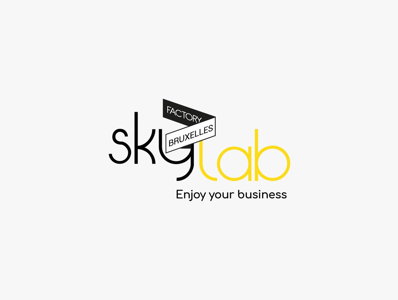 Skylab Factory - Bruxelles couverture