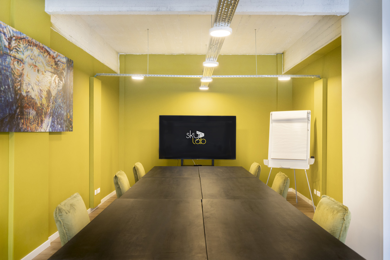 Skylab Factory - Salle de réunion